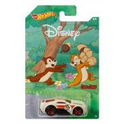 Hot Wheels Disney - Samochodzik Horseplay Chip i Dale GDM56