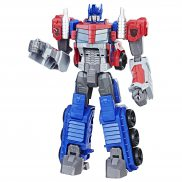Hasbro Transformers Generations - Optimus Prime C2001