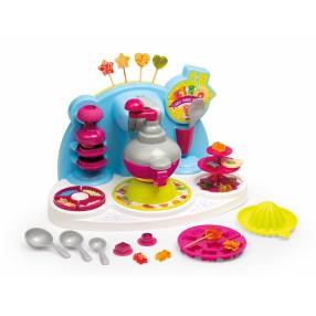 Smoby Chef - Fabryka słodyczy 312111