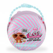 L.O.L. SURPRISE - Laleczka LOL Ooh La La Baby Surprise Lil D.J. 562481