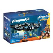 Playmobil - The Movie Robotitron z dronem 70071