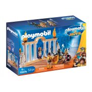 Playmobil - The Movie Cesarz Maximus w Koloseum 70076