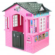 Little Tikes - Domek Cape Cottage L.O.L. Surprise LOL 650420