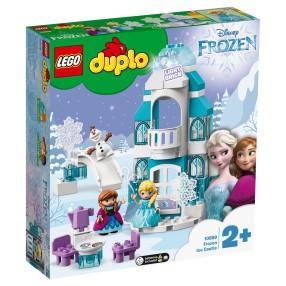 LEGO Duplo - Zamek z Krainy lodu 10899