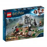 LEGO Harry Potter - Powrót Voldemorta 75965