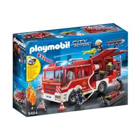 Playmobil - Pojazd ratowniczy straży pożarnej 9464