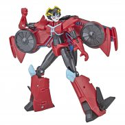 Hasbro Transformers Cyberverse - Seria Warrior Cyclone Strike Windblade E1905