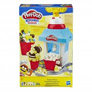 Play-Doh - Ciastolina Popcorn Party E5110