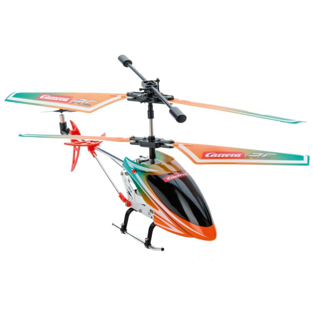 Carrera RC - Helikopter Orange Sply II 501028X