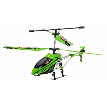 Carrera RC - Helikopter Glow Storm 501039