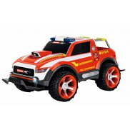 Carrera RC - Fire Fighter Watergun 2.4GHz 1:14 142035 Digital Proportional
