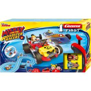 Carrera 1. First - Mickey and the Roadster Racers - Donald 63029