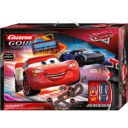Carrera GO!!! - Disney Auta Cars - Neon Nights 62477