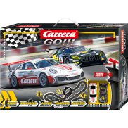 Carrera GO!!! - Super Speeders 62488