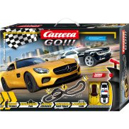 Carrera GO!!! - Highway Action 62493