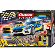 Carrera GO!!! - Super Pursuit 62494