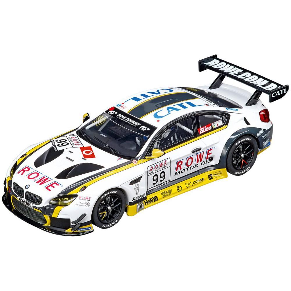 "Carrera DIGITAL 132 - BMW M6 GT3 ""Rowe Racing, No.99"" 30871"