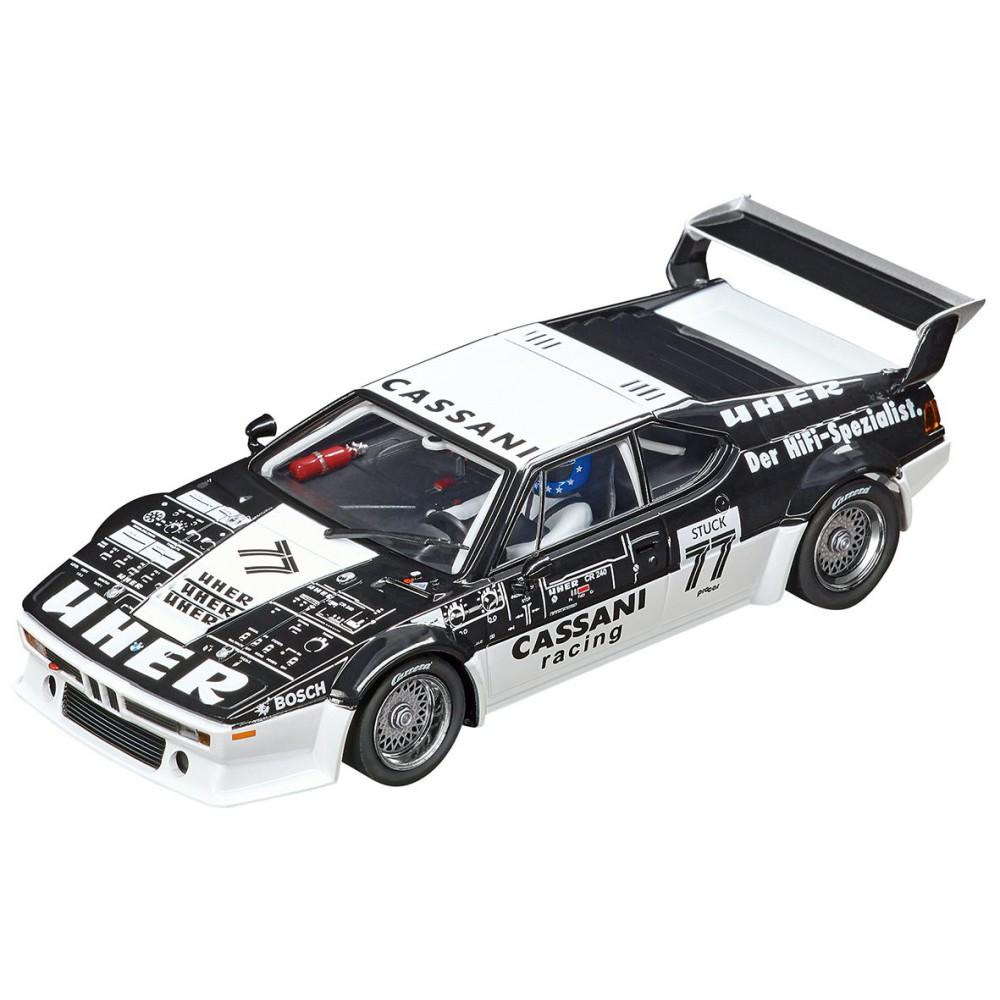 """Carrera DIGITAL 132 - BMW M1 Procar """"Cassani Racing No.77"""", 1979 30886"""