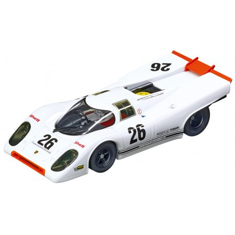 "Carrera DIGITAL 132 - Porsche 917K ""No.26"" 30888"