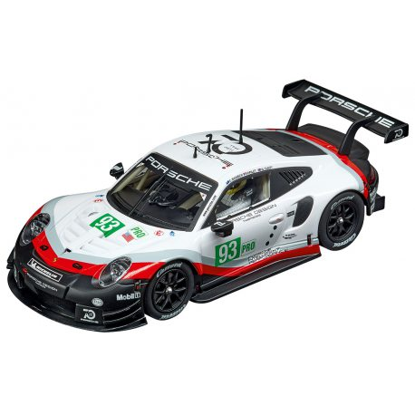"Carrera DIGITAL 132 - Porsche 911 RSR ""Porsche GT Team, No.93"" 30890"