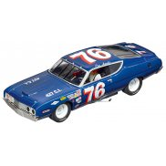 "Carrera DIGITAL 132 - Ford Torino Talladega ""No.76"", 1970 30907"