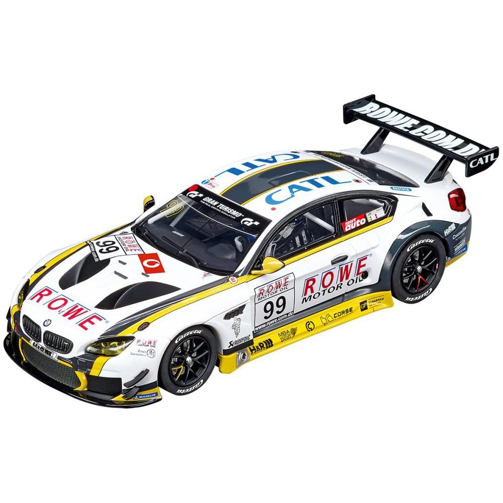 "Carrera EVOLUTION - BMW M6 GT3 ""Rowe Racing, No.99"" 27594"