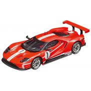"Carrera EVOLUTION - Ford GT Race Car ""Time Twist, No.1"" 27596"