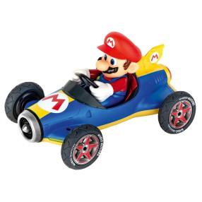 Carrera RC - Mario Kart Mach 8 Mario 2.4GHz 1:18 181066