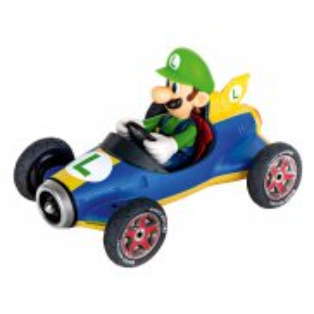 Carrera RC - Mario Kart Mach 8 Luigi 2.4GHz 1:18 181067