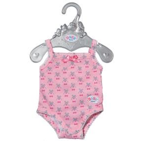 BABY born - Ubranko body dla lalki 827536 A