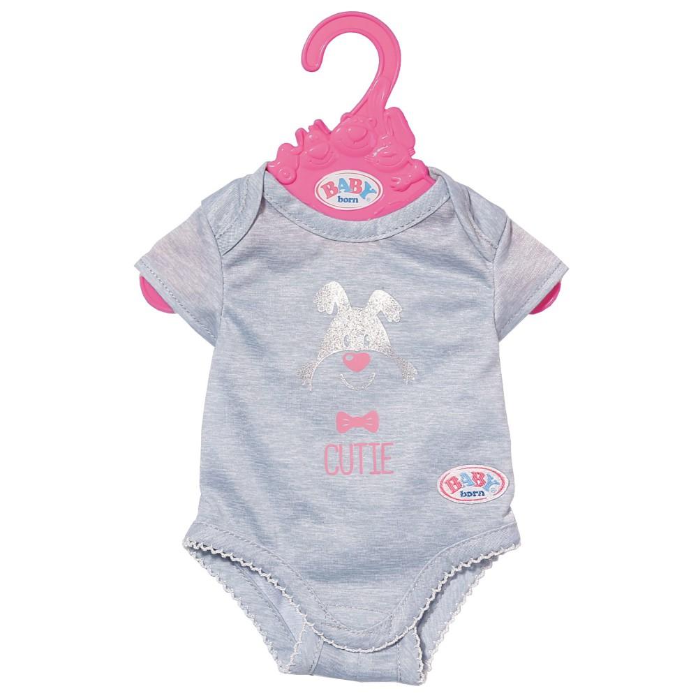 BABY born - Ubranko body dla lalki 827536 B