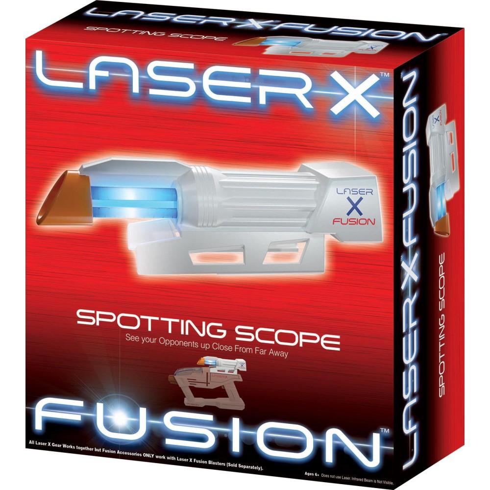 Laser X Fusion - Zestaw uzupełniający - Celownik LAS88815