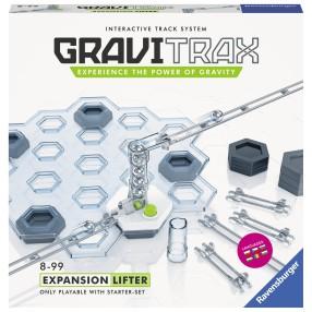 Ravensburger - GraviTrax Zestaw uzupełniający - winda 260751