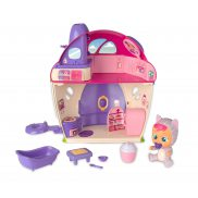 IMC Toys Cry Babies Magic Tears - Zestaw Super Domek Katie 97940