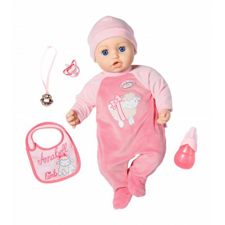 Baby Annabell Neues Modell 2019