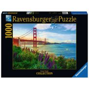 Ravensburger - Puzzle Most Golden Gate 1000 elem. 152896