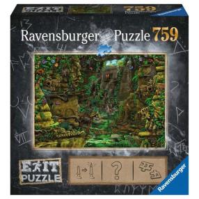Ravensburger - Puzzle Exit Świątynia w Ankor 759 elem. 199518