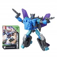Hasbro Transformers Generations - Figurka Deluxe Blackwing E1128