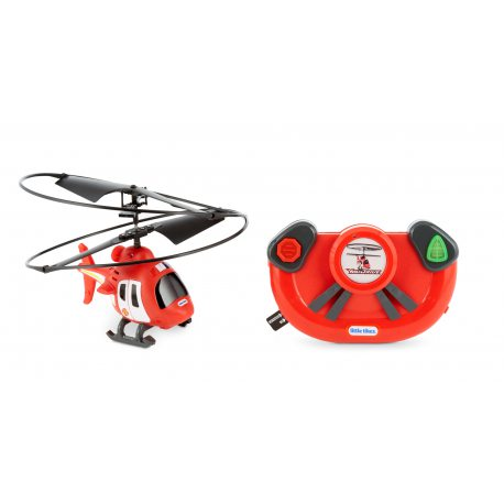 Little Tikes - You Drive Helikopter ratunkowy RC 649523