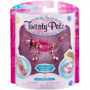 Spin Master Twisty Petz - Bransoletka Zwierzak Goldie Flying Unicorn Seria 2 20108103