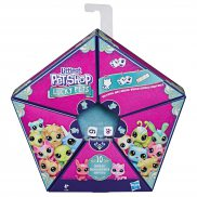 Littlest Pet Shop - Lucky Pets Multi-Pak E7258