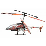 Carrera RC - Helikopter Neon Storm 2.4GHz 501034X