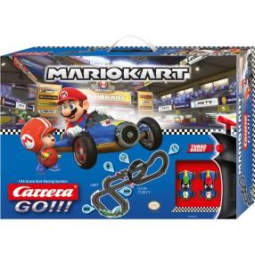 Carrera GO!!! - Nintendo Mario Kart 8 62492