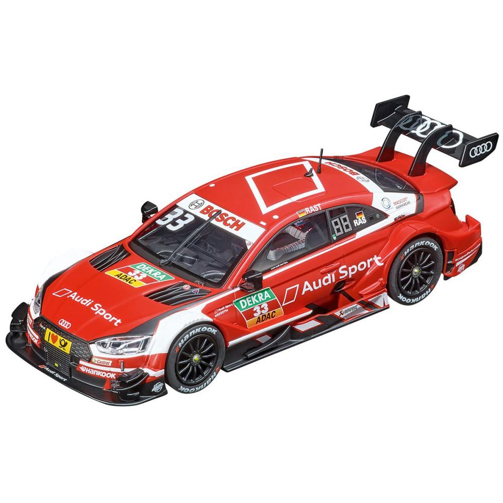 """Carrera DIGITAL 132 - Audi RS 5 DTM """"R.Rast, No.33"""" 30879"""