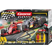 Carrera GO!!! - Race to Win 62483