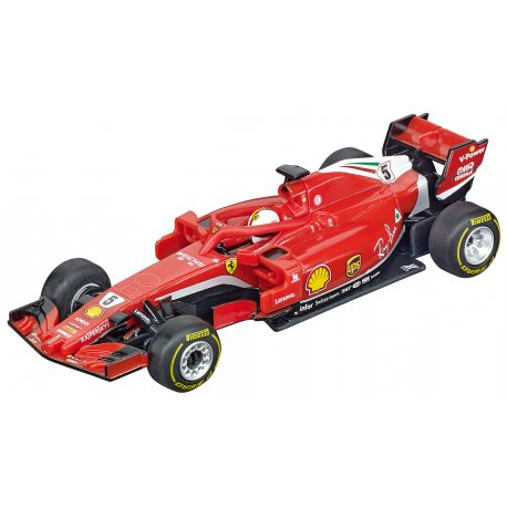 "Carrera DIGITAL 143 - Ferrari SF71H ""S.Vettel, No.5"" 41415"