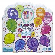 My Little Pony - Cutie Mark Crew Megapak do kolekcjonowania E5323