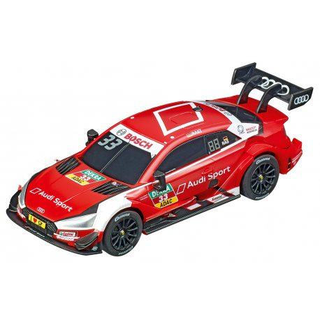 "Carrera DIGITAL 143 - Audi RS 5 DTM ""R.Rast, No.33"" 41420"