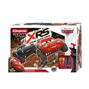 Carrera GO!!! - Disney Auta Cars - Mud Racing 62478