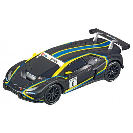 "Carrera DIGITAL 143 - 2015 Lamborghini Huracán GT3 ""Vincenzo Sospiri Racing, No.6"" 41425"